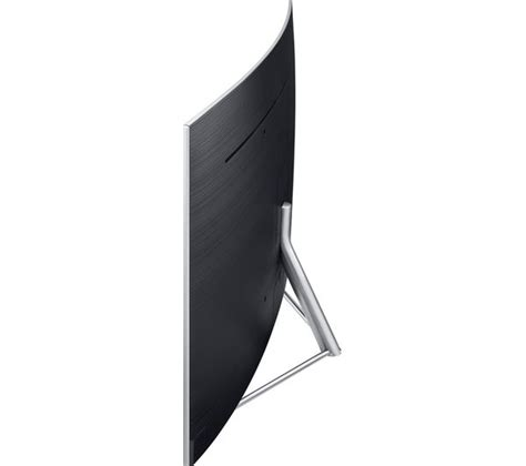 Samsung Qa55q8c Qled Uhd 4k Smart Curved Led Tv buy samsung qe55q7camt 55 quot smart 4k ultra hd hdr curved