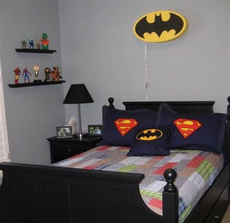 superhero bedroom decorations superhero bedroom ideas homesfeed