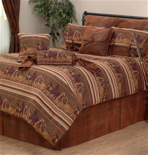 cabin style comforter sets 52 best images about bedding for western southwestern