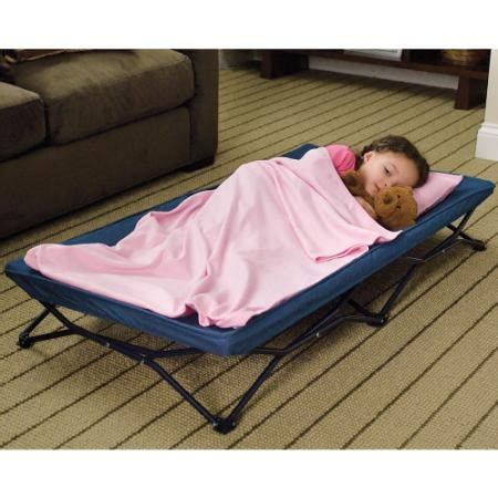 children s portable bed my cot portable travel bed ideas for the kids pinterest