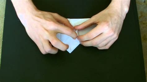 How To Make A 3d Fish Out Of Paper - how to make a 3d origami fish hd