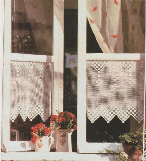 Cadre Photo Pas Cher 1086 by Free Crochet Rideaux Brise Vue With Brise Vue Trompe L Oeil