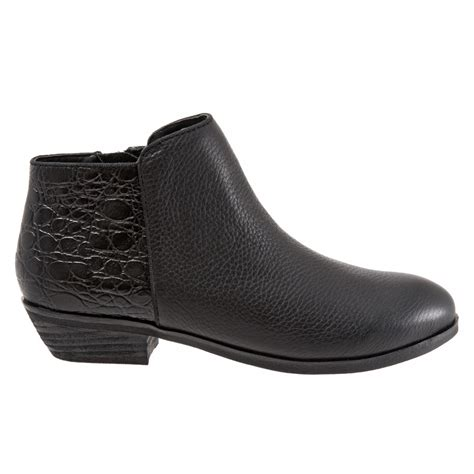 low cut boots softwalk rocklin s low cut boots free shipping