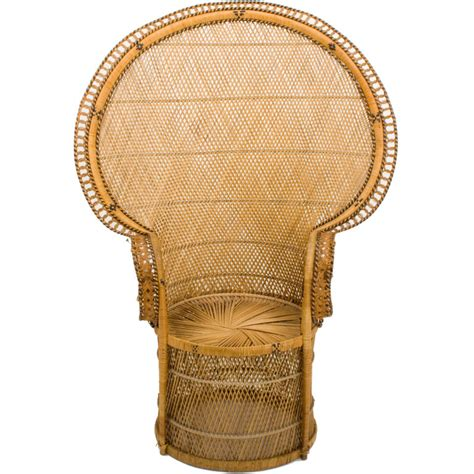 Wicker Chair For Sale rattan peacock chair for sale antiques classifieds