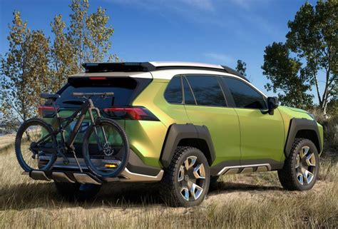 2018 Toyota Concept by 2018 Toyota Ft Ac Concept Photos Crossover News L A