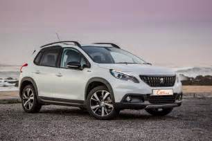 Peugeot 2008 Second Peugeot 2008 1 2t Gt Line Auto 2017 Review Cars Co Za