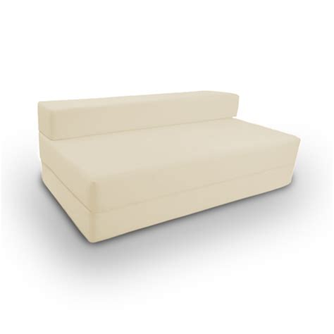 fold out double foam sofa bed cotton twill z bed double size fold out chairbed chair