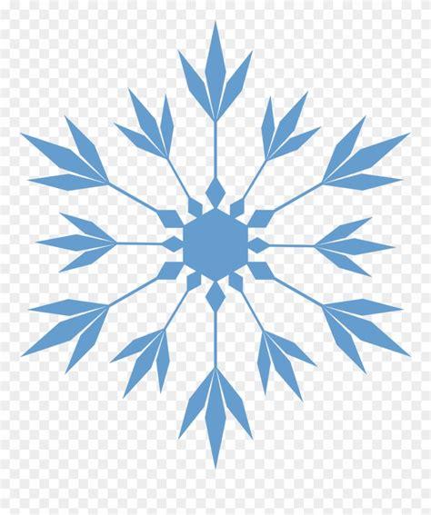 clipart neve gelo frozen png floco de neve vetor png clipart 780286