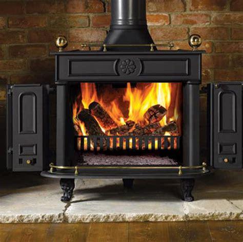 The Fireplace Company by Stovax Regency Stove Reviews Uk