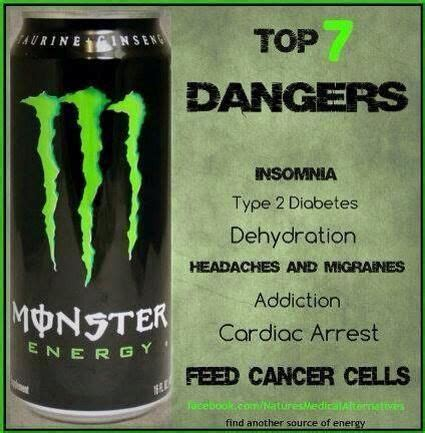 energy drink that s not bad for you 33 best images about energy drink dangers on