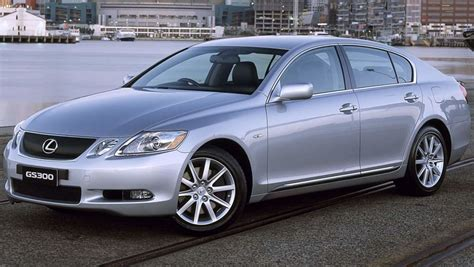 how to work on cars 2005 lexus gs electronic toll collection used lexus gs300 and gs430 review 2005 2011 carsguide