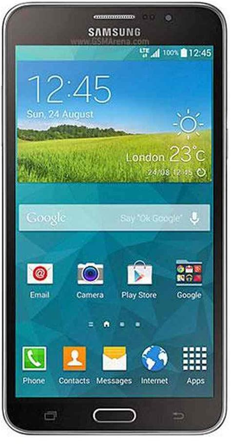 Samsung Galaxy Mega 2 Sm G750f lcd with touch screen for samsung galaxy mega 2 sm g750f