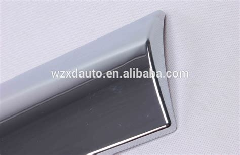 Door Handle Chrome All New Fortuner 2016 Edition With L Model Ganti new fortuner 2016 chrome side doors cladding moulding trims guards 15 16 buy new fortuner 2016