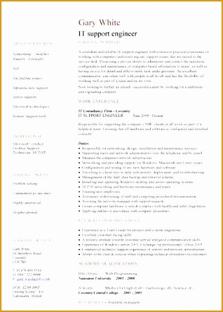 5 network administrator resume free sles exles