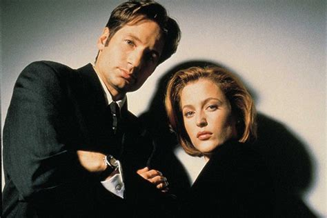 x files x files reboot offers first look at mulder and scully