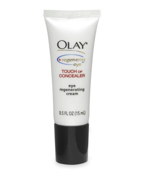 Olay Concealer 40 best drugstore makeup haircare and skincare cheap