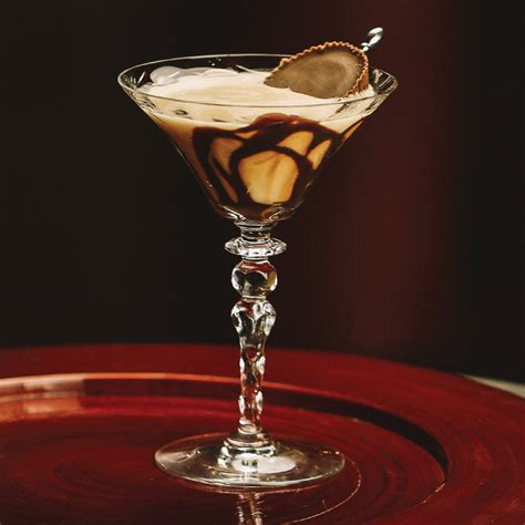 martini cup peanut butter cup martini cocktail recipe