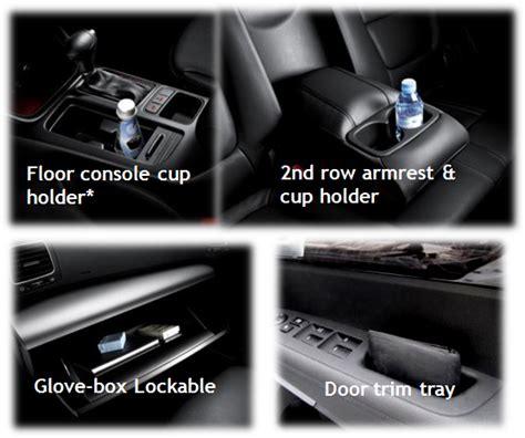 pocket and door trim tray 171 kia motors
