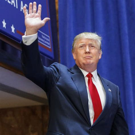donald trump is running for president in 2016 donald trump s 2016 presidential announcement speech