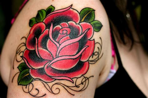 rose tattoo design ideas and pictures page 8 tattdiz