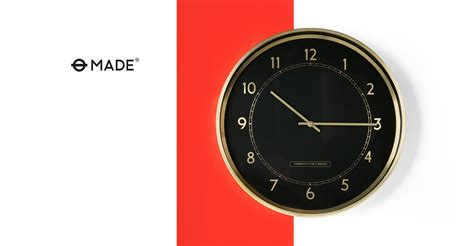 best made wall clock the best 28 images of best made wall clock 15 best wall