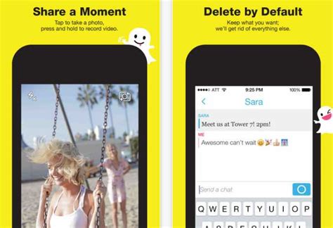 snapchat ios layout update contacts  lost product