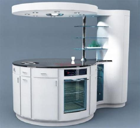 Compact Kitchen Units a compact kitchen unit for modern homes elite choice