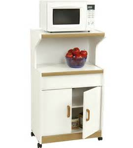 Kitchen Cabinet With Microwave Shelf by Microwave Cart With Cabinet In Kitchen Island Carts