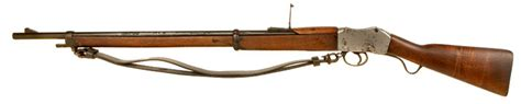 martini henry ww1 deactivated wwi martini henry rifle surrey volunteer