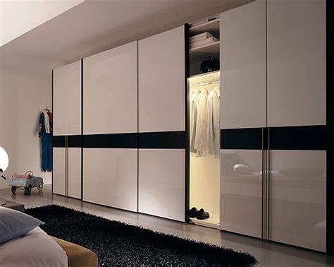 White Modern Wardrobe by Best 25 White Gloss Wardrobes Ideas On Black