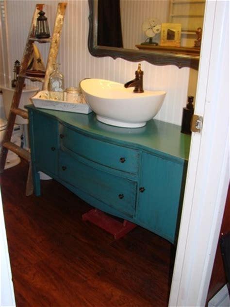 using dresser as bathroom vanity 1000 images about bathroom remodel on pinterest mosaic
