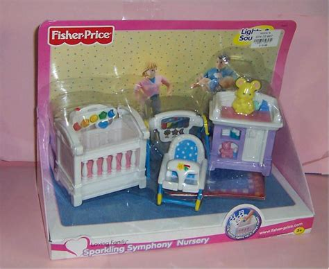 fisher price dolls house furniture 17 best images about toys games stuffed critters on pinterest toys for kids