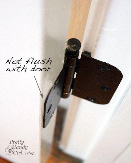 how to fix door problems how to