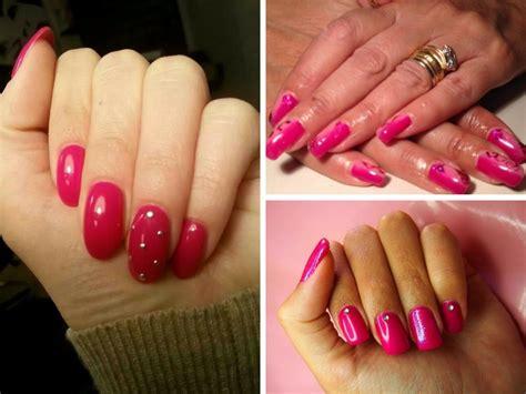 lada unghie gel per unghie senza lada come fare una nail effetto