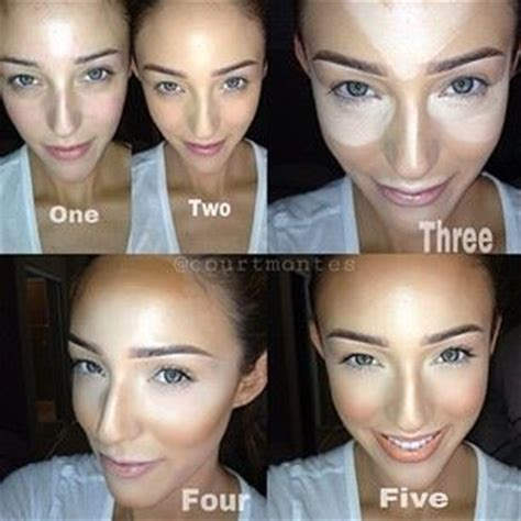 contouring tutorial instagram makeup tutorial highlighting and contouring beauty