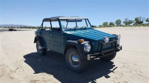 craigslist baja sur boats for sale 1974 vw thing 1600 cc manual for sale in las vegas nevada