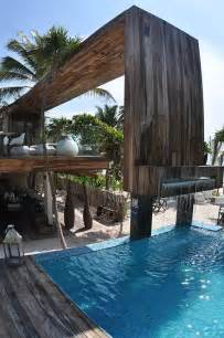 resort home design interior inspiration be tulum resort design by sebastian sas