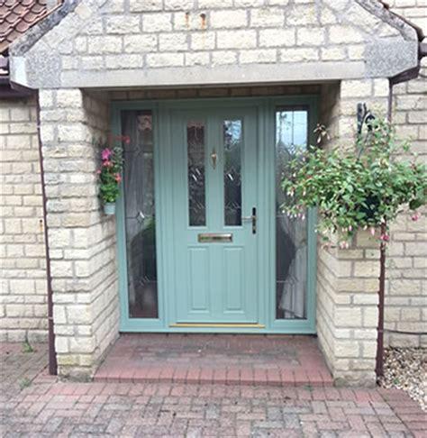 pale green composite front door high quality composite doors in lincoln cliffside windows