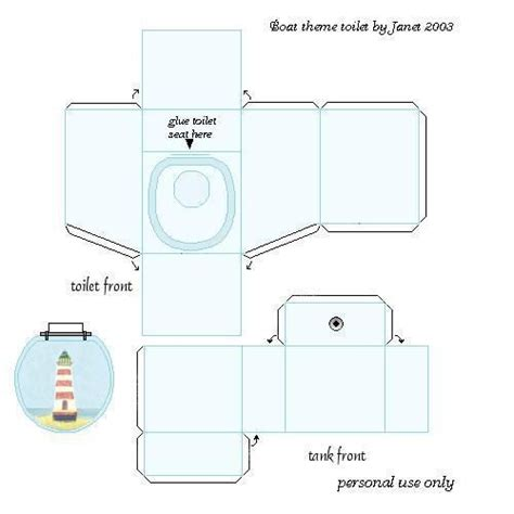 dollhouse toilet 63 best images about dolls house printables bathroom on