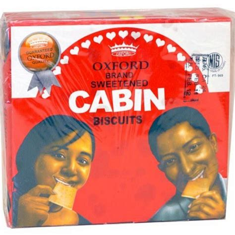 Cabin Biscuit by Ol Foods That I Daily