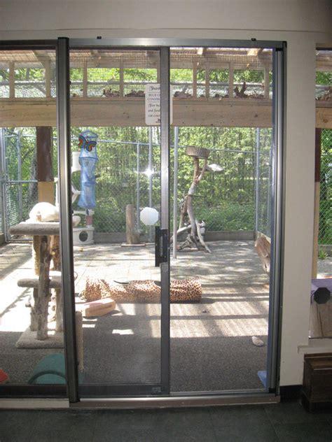 Door Back Door Home Entrance Door Sliding Door