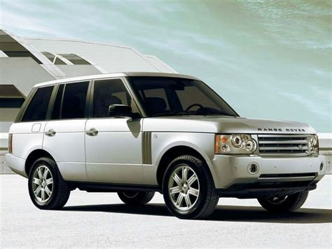 the history of land rover