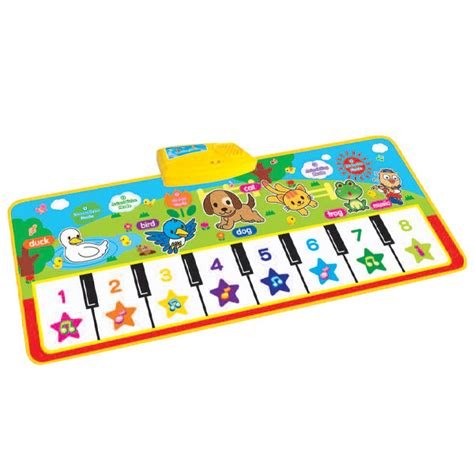 kid s musical mat for interactive buy pretend play toys