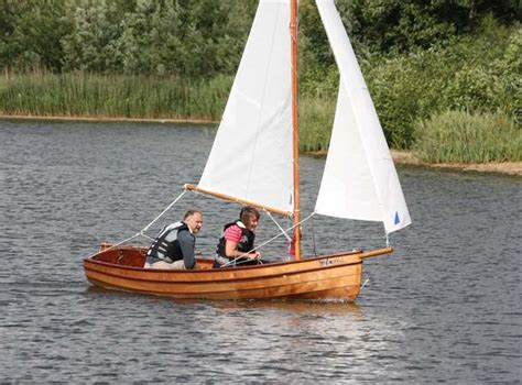 fyne boat kits review scarab boats for sale ebay wooden sailing dinghy kit