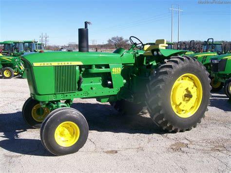 john deere  row crop tractors john deere machinefinder