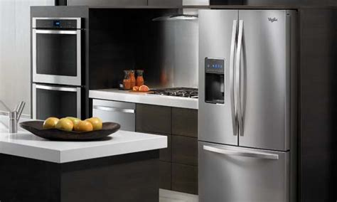 up close with whirlpool s new sunset bronze finish image gallery whirlpool appliances