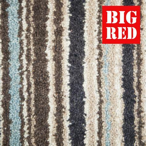 Red Wine Carpet Baking Soda by Wool Twist Stripe Carpet Carpet Vidalondon