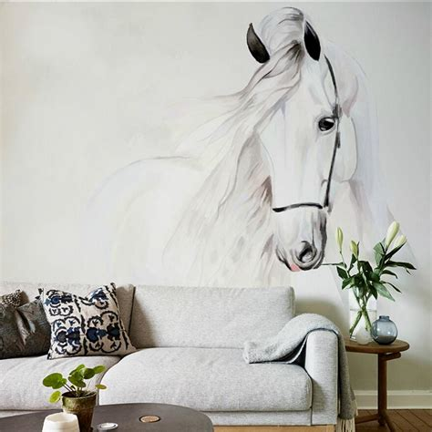 custom made wall murals designs wash painting white printing wall mural custom made wallpapers in