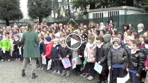 scuola ausiliatrice pavia i canti dei bambini per san bosco