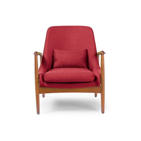 occasional armchairs conroy accent armchair modern furniture brickell